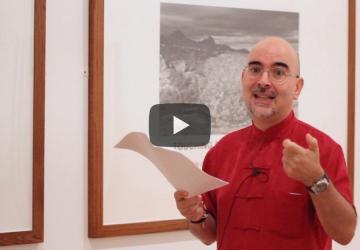 As escolhas dos críticos: Hamish Fulton por Luca Vargiu   Museu Coleção Berardo