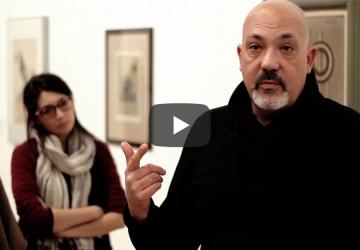 As Escolhas dos Críticos: Marcel Duchamp por Delfim Sardo   #MCB_Online