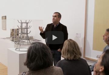 As Escolhas dos Críticos: Marcel Duchamp por David Santos   #MCB_Online