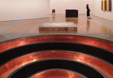 Programação - Calendário de Exposições 2021 - Museu Coleção Berardo