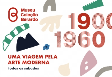 Uma Viagem Pela Arte Moderna - SEMANA 1    MCB_OnlineKids