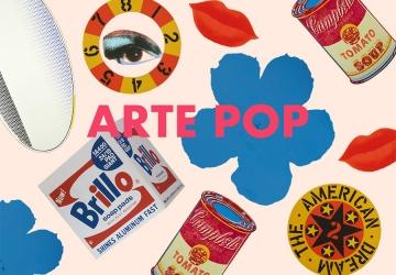 MCB Art Kids — Fio Condutor   6º Episódio: Arte Pop   Museu Coleção Berardo